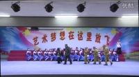 吉林省长春市九台区沐石河中心学校课本剧王二小