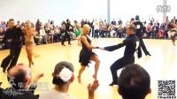 里卡多尤利娅最新牛仔比赛及表演!好舞连台,不容错过