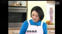 【現代心素派】20130508 - 香積料理-素香腸五福卷(林王滿妹)