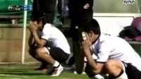 《球场上的一幕,当队友猝死在面前时,男人的泪水可以肆意流淌!》