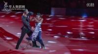 2015年第二十五届全国体育舞蹈锦标赛职业组L决赛SOLO牛仔侯垚 庄婷