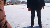 视频: 老童打渔乐呵呵