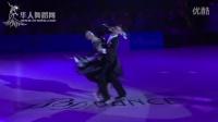 2015年第二十五届全国体育舞蹈锦标赛A组S决赛SOLO维也纳华尔兹赵鹏 汪琪