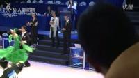 2015年第二十五届全国体育舞蹈锦标赛A组S半决赛探戈