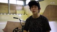 """视频: BMX世界一を狙うオレを""""カン違い""""させてくれた魔法のジャンプ台制作プロジェクト〜Short Version〜"""