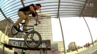 视频: Jackson Ratima - Riding + Bike Check