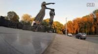 视频: BMX Alexandr Sherbunov for BIKESTUFF 2015