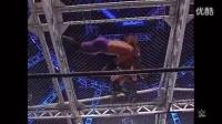 【tyzb】WWE地狱牢笼大战十大灾难性时刻[高清版]