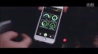 宝马M235i演示如何使用Armytrix阀门手机客户端【AmazingCar works】