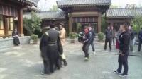 芈月传 电视剧花絮  幕后:孙俪刘涛对戏欢乐多1