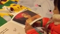 嘉沃教育-启蒙班PPK2-Amy-体验绘本