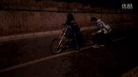 视频: 山地摩托风火轮