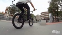 视频: Dan Lacey - Chain Reaction BMX Team Edit 2013