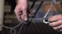 视频: 如何解开一个链条