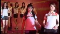 2010江苏大丰市旅游形象小姐评选活力装