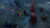 DOTA2暴走集锦:拉比克犀利反跑
