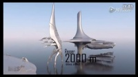 各种科幻片中的星际飞船尺寸对比