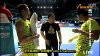 【哇哈體育】2015.12.09 杜拜超級系列總決賽 分組預賽 男雙 中國vs韓國 博斯 HD 720P 國語
