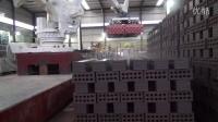 孺子牛机器人码砖机器人生产厂家系统集成商应用案例现场作业视频_孺子牛代理的ABB码砖机器人应用于砖厂代替人工码砖节省人工成本