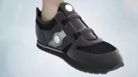 电视购物 /三怪老人鞋白金三3怪鞋防滑保暖鞋170元另送38元膏药贴