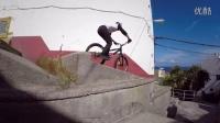 视频: 焦点视界 - Danny MacAskill-Cascadia