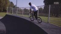 视频: Custom Riders  Seamless - BMX
