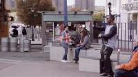 视频: BMX in New York City