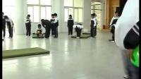 高一年级体育教学视频《技巧》体育名师工作室教学视频