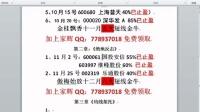 超清2015-12-13杨百万:注册制是纸老虎 A股一波大行情正在袭来!