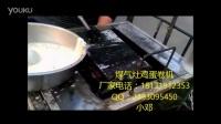 六面旋转鸡蛋卷机器3 白糖蛋卷机的价格 生产小型鸡蛋卷机器使用方法