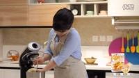 奶油爆浆餐包-茗萱烘焙屋
