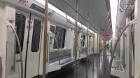 武汉地铁3号线三角湖体育中心区间