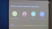 HTML5移动生态大会【移动应用创新及营销论坛】--从Google Chrome操作系统看HTML5策略[Joanne Cheng]
