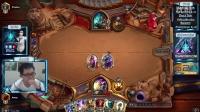 炉石传说:天梯偶遇 Amaz vs Firebat