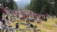 视频: Whistler Mountain Bike Park in 4K#高山自行车运动