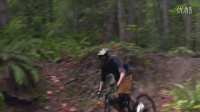 视频: Freeride Mountain Biking In Vancouver  Gillette World Sport#自由骑行山地车