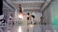 跳舞真辛苦-看美女热舞 一群美女脱脱舞(5)