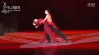 2015第三届CBDF国标舞艺术表演舞锦标赛《高粱红》广州市艺术学校.mp4