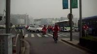 视频: SDC13112骑行在浦东