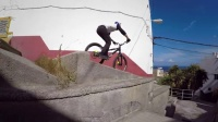 视频: GoPro- Danny MacAskill - Cascadia