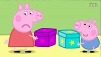 004.学习26个英文大写字母-小猪佩奇peppapig粉红猪小妹 健达奇趣蛋惊喜蛋亲子游戏 水果切切看 熊出没猪猪侠 喜羊羊 海绵宝宝面包超人