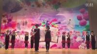 唐山市第九中学七年级十二班繁星春水诗朗诵