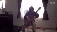 【指弹吉他】A Simple Song 素朴な歌_Hirokazu Sato 佐藤弘和