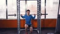 两位韩国美女教练, 教你如何放松大腿肌肉