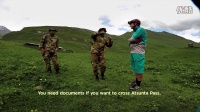 視頻: 格魯吉亞Trail騎行