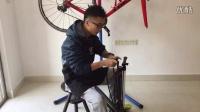 视频: 新手篇:超详细如何拆装公路自行车内外胎技巧