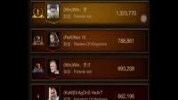 COK列王的纷争手游账号新区1093充值将近10W所有都第一-463071淘手游