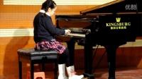 钢琴独奏:快乐的女战士