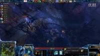 LGD vs Alliance 2015WCA 总决赛 BO5 第三场