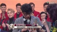 吴业坤 - 原来她不够爱我/阳光点的歌(最受欢迎新人奖金奖/劲歌金曲奖) 劲歌金曲颁奖典礼2015